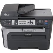 Brother MFC-7840W Monochrome Laser All-in-One Printer