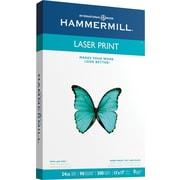 "HammerMill® Laser Print Paper, 11"" x 17"", Ream"
