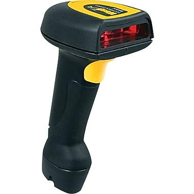 Wasp® - Trousse laser sans fil WWS 855 / Scanner de code à barres Bluetooth USB