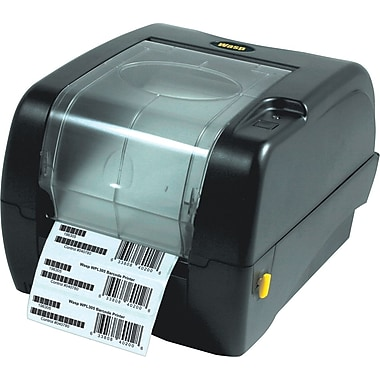 Wasp® WPL305 Desktop Barcode Label Printer