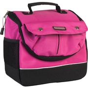 Access Lunch Bag with Buckle Pocket, Assorted