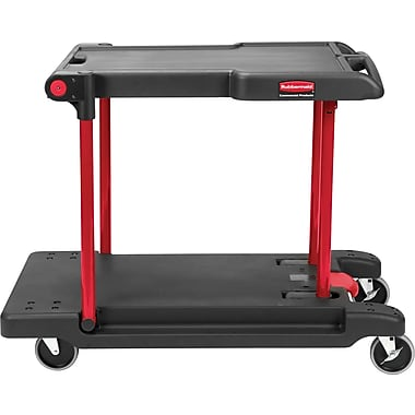 Rubbermaid® - Diable convertible