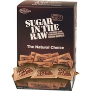 Sugar In The Raw® Packets, 200/Box