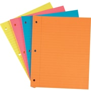 Exact Brights™ Colored Filler Paper