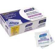 Purell® Hand Sanitizing Wipes, 100 Wipes/Box