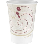 SOLO® Symphony Treated Paper Cold Cups, 5 oz., 100/Pack