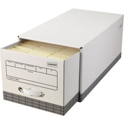 Staples EZ Fold File Drawers, Letter-Size, 6/Pack (2490101)
