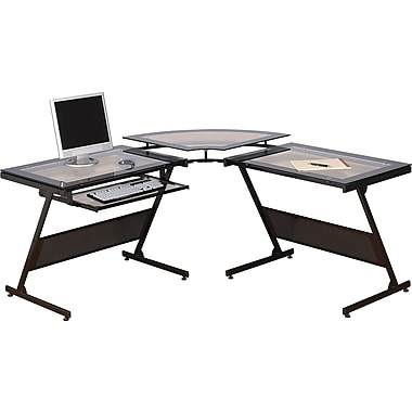 Z Line Designs Delano L Desk