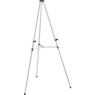 Quartet® Aluminum Lightweight Telescoping Easel