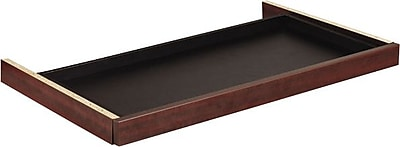 Alera Valencia Center Drawer, Mahogany, 31