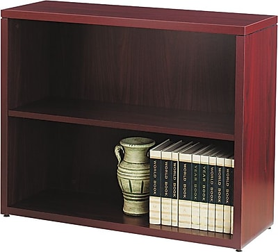 HON 10500 Series Bookcase, 2 Shelves, 36