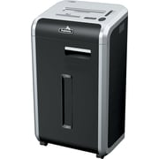 Fellowes® Powershred® 225i 20-Sheet 100% Jam Proof Strip-Cut Shredder