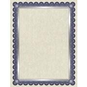 Southworth® Foil Enhanced 24 lb. Parchment Certificates