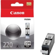 Canon® PGI-220 Black Ink Tank (2945B001)