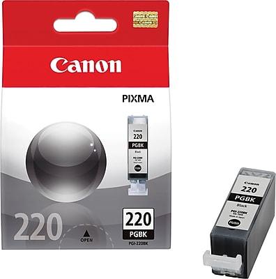 Canon PGI-220 Black Ink Cartridge (2945B001)
