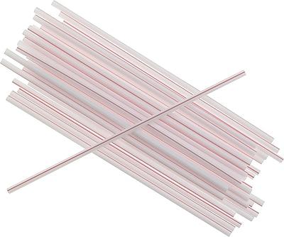 Filters, Stirrers & Straws