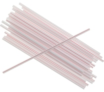 Filters, Stirrers & Straws
