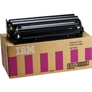 InfoPrint 28P1882 Black Laser Toner