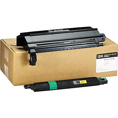 InfoPrint 53P9396 Black Laser Toner, High Yield
