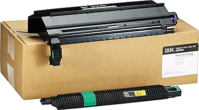 InfoPrint Solutions Company™ 53P9396 High-Yield Toner, 14000 Page-Yield, Black
