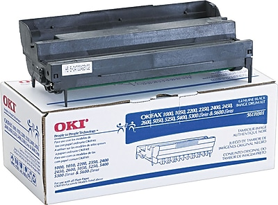 Okidata 56116901 Drum Cartridge