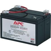 APC Replacement Battery Cartridge, RBC3