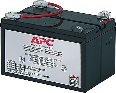 APC by Schneider Electric RBC3 Replacement Battery Cartridge