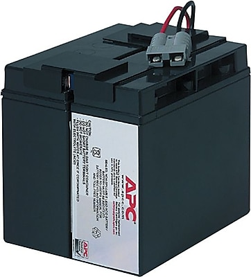 APC Replacement Battery Cartridge #7 (RBC7)