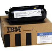 InfoPrint 75P4303 Black Toner Cartridge, High Yield