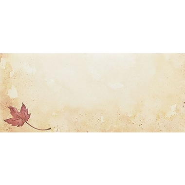 Great Papers® Fall Leaves #10 Envelope