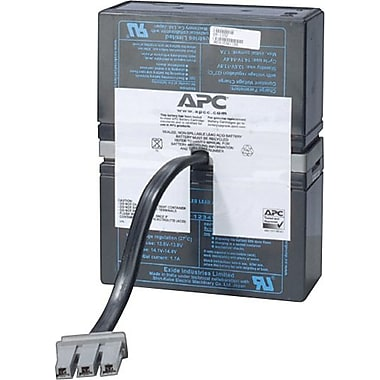 APC RBC33 Replacement Battery Cartridge (F94501)