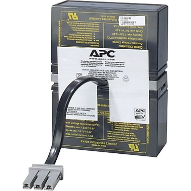 APC RBC32 Replacement Battery Cartridge (RBC32)