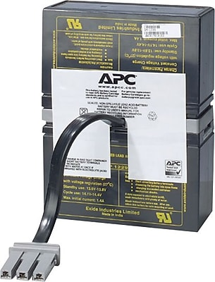 APC Replacement Battery Cartridge #32 (RBC32)