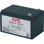 APC® Replacement Battery Cartridge, RBC4