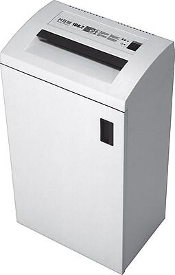 HSM® 108.2S 24-Sheet Strip-Cut Shredder