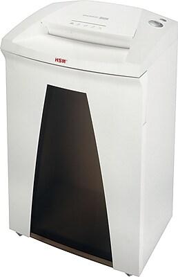 HSM® Securio B32S 24-Sheet Strip-Cut Shredder