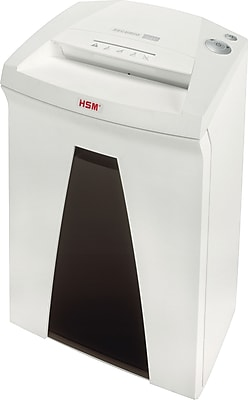 HSM® B24C Cross-Cut Shredder
