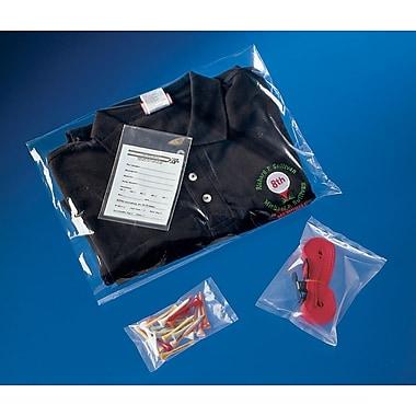 1.5-Mil Polyethylene Bags, 11