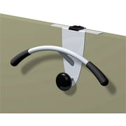 Alba Metal Cubicle Valet Coat Hook