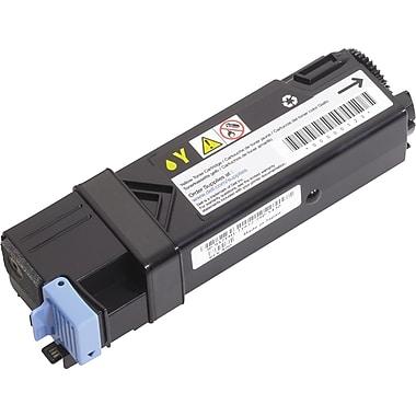 Dell FM066 Yellow Toner Cartridge (T108C), High Yield