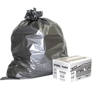 Steel Tuff Extra-Heavy Duty Can Liner, 56 gallon