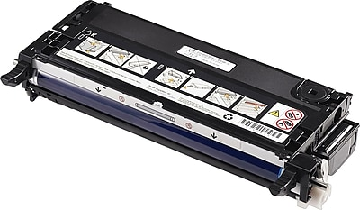 Dell H516C Black Toner Cartridge (G486F), High Yield