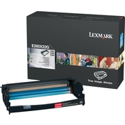 Lexmark™ E260X22G Photoconductor Kit