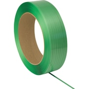 "Staples 5/8""W x 4000'L Signode Comparable Polyester Strapping (5840166G40L)"