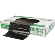Repro Can Liner, Heavy Strength, 33 gallon