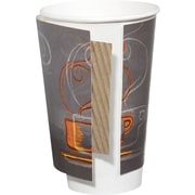 Dixie® Insulair® Insulated Hot Cups