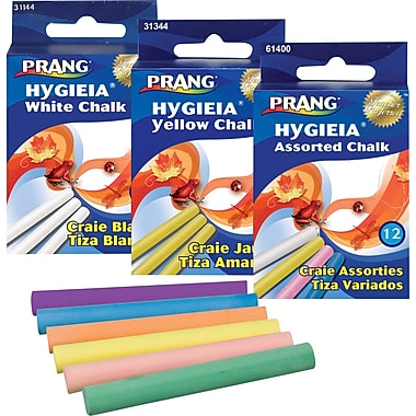 Prang® Hygieia® Chalk