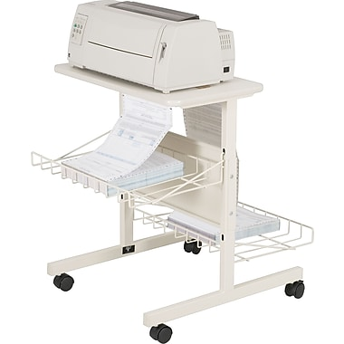 Balt® Economy Printer Stand DBM