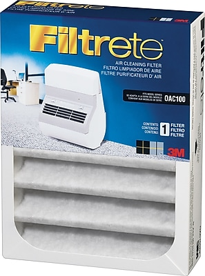 3M Office Air Cleaner Filter 516328