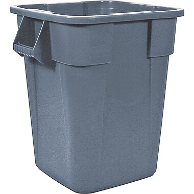 Rubbermaid® Square Brute® Containers